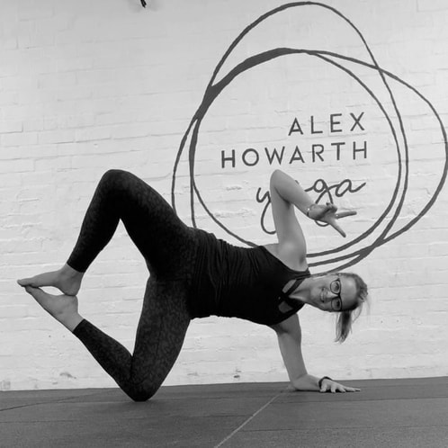 Alex Howarth Yoga